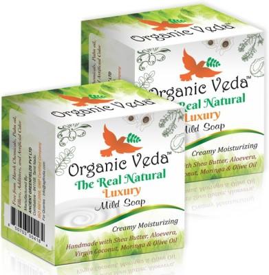 Organic Veda Creamy Moisturizing