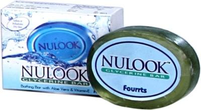 Fourrts Nulook Glycerine Soap