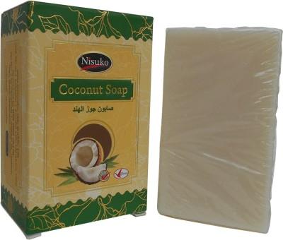 Nisuko Coconut Soap