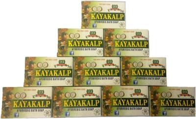 Sri Maya Agency Kayakalp Ayurvedic Bath Soap