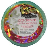Bubble Shack Hawaii Loofah Glycerin Soap...