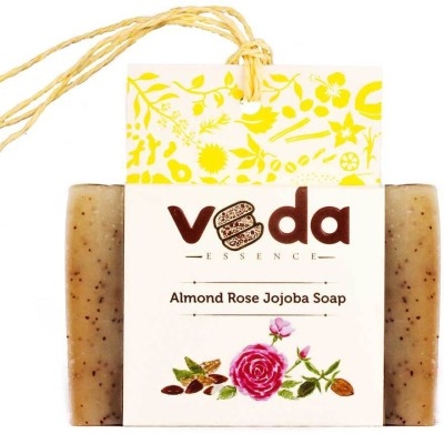 Veda Essence Almond Rose Jojoba(125 g)