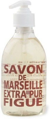 La Compagnie de Provence Liquid Marseille Soap in Plastic Bottle (Fig of Provence)