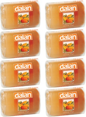 Dalan Glycerine Soap with Pure Almond Oil