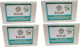 Khadi Herbal sandal soap(250 g)