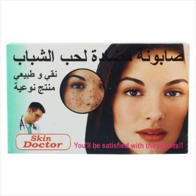 Skin Doctor Acne Soap