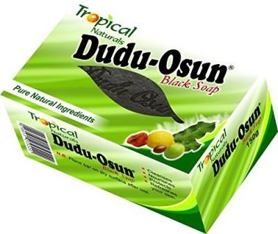 Dudu-osun Dudu-Osun Herbal Black Soap