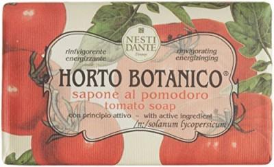 Nesti Dante Tomato Soap Bar bar by