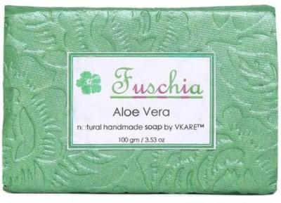 Fuschia Aloe Vera