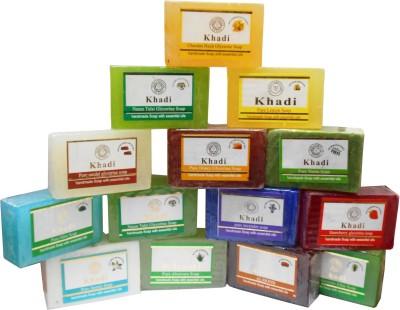 Khadi Herbal NaturalHandmade Soap