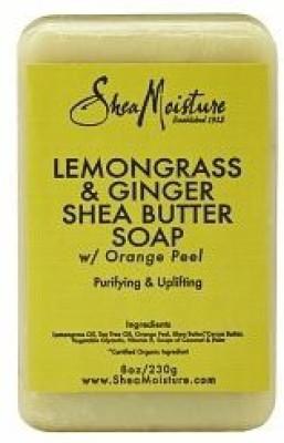 Shea Moisture Shea Butter Soap