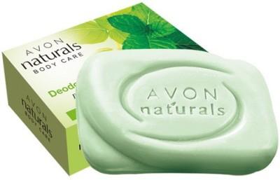 Avon Naturals Deodorizing Soap Restage 100g