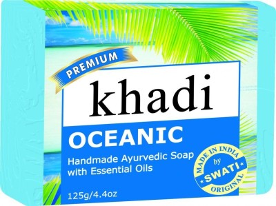 Khadi Premimum Oceanic Soap