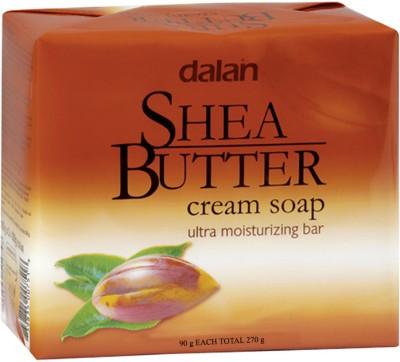 Dalan Cream Soap - Shea Butter