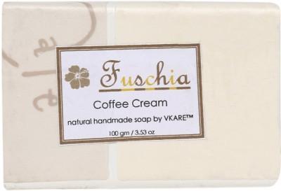 Fuschia Coffee Cream