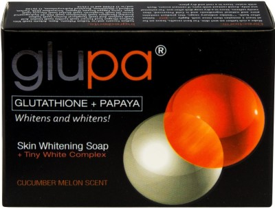 Glupa Papaya & Glutathione soap