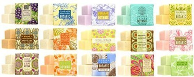 Greenwich Bay Trading Company Soaps Sampler 15 pack of bars