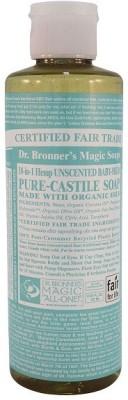 Dr. Bronners Pure-Castile Soap