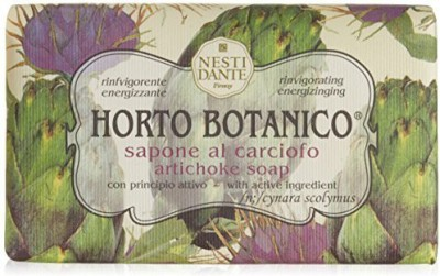 Nesti Dante Horto Botanico Artichoke Soap