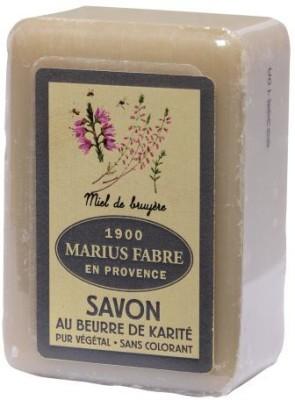 Marius Fabre Savon De Marseille Soap Heather Honey Bar