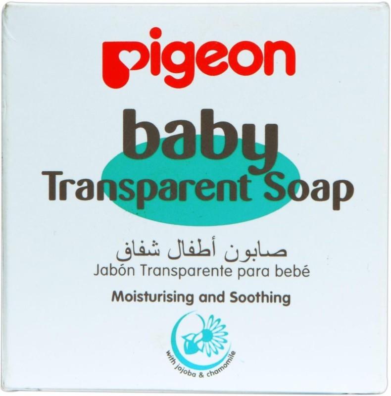 Pigeon Baby Transparent soap(80 g)