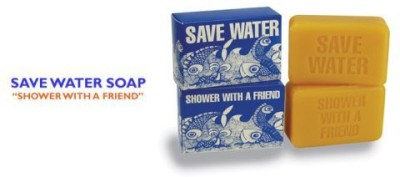 Kalastyle Save Water Soap