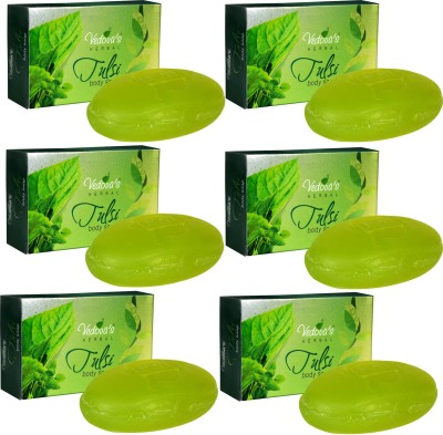 Vedova's Herbal Care Tulsi Soap