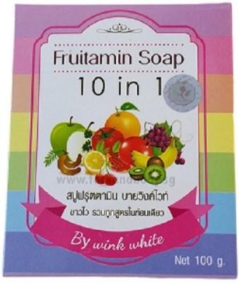 Wink White Fruitamin