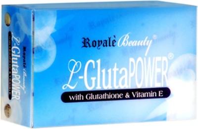 Royale Beauty L-Gluta Power Whitening Soap
