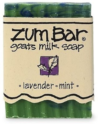 AB Zum Bar Goat's Milk Soap Lavender-Mint