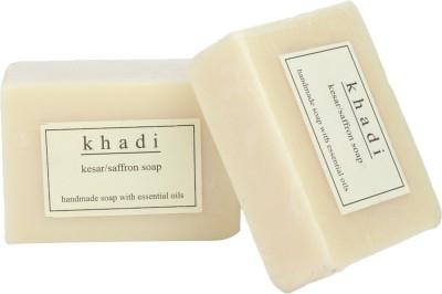 Khadi Natural Kesar&Saffron Special