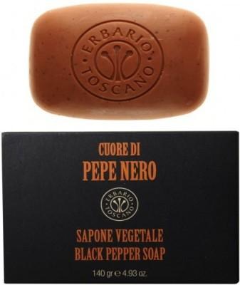 Erbario Toscano Exotic Italian Black Pepper Savon