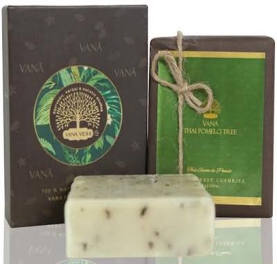 VANA VIDHI Thai Pomelo Tree Soap