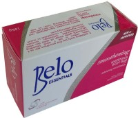 Belo Smoothening And Skin Whitening Day Soap With Skin Vitamins 1Pc(135 g)