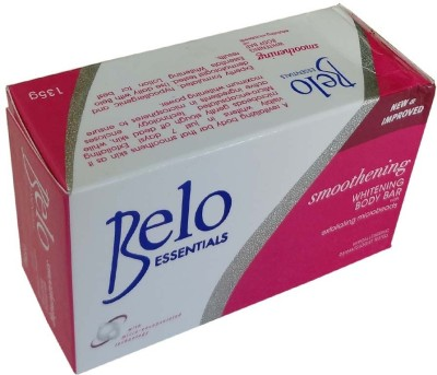Belo Smoothening And Skin Whitening Day Soap With Skin Vitamins 1Pc