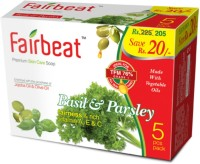 Fairbeat Basil & Parsley Enriched With Jojoba & Olive Oil(375 G)