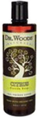 Dr. Woods Naturals Castile Liquid Soap Citrus