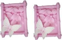 Nakoda Feelings Handcrafted Butterfly Bathing Soap(200 g)