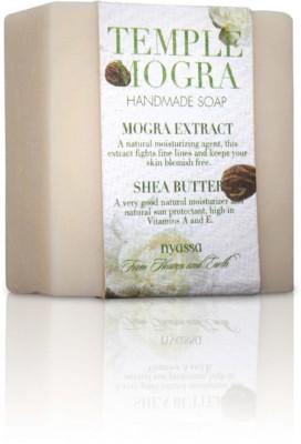 Nyassa Temple Mogra Handmade Moisturizing Premium Soap