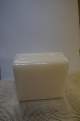 SFIC White Low Sweat (all natural) Glycerin Melt and Pour Soap Base