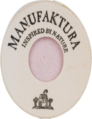 Manufaktura Wine Spa Soap in a Wooden Box