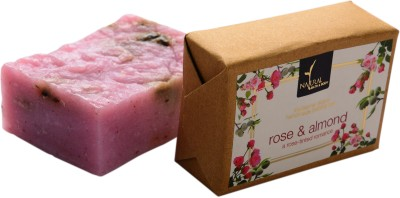 Natural Bath & Body Rose & Almond