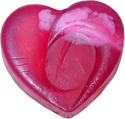 Fuschia Opium Heart