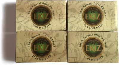 EKIZ Olive Oil Soap - Turkish Bath