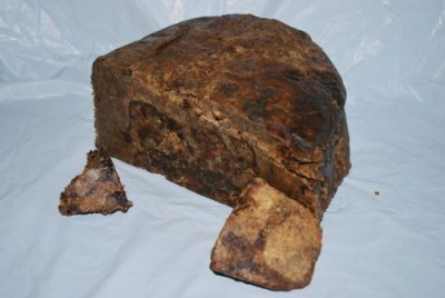 smellgood Raw African Black Soap From Ghana