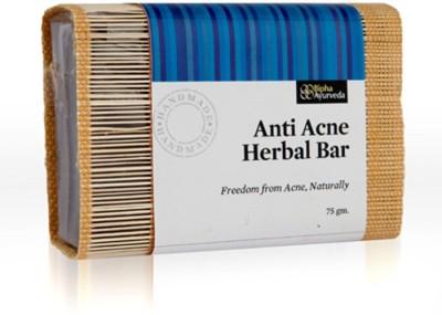 Bipha Ayurveda Anti Acne Herbal Bar