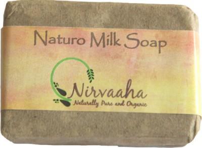 Nirvaaha Naturo Milk