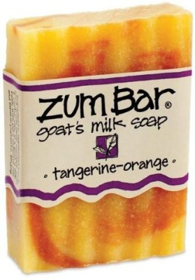 Indigo Wild - Zum Goats Milk Soap Bar