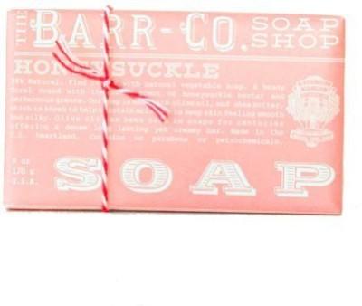 Barr Co Soap Bar Honeysuckle