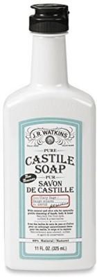J.R. Watkins Liquid Soap Clay Sage Castile